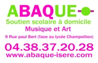 Abaque Isere